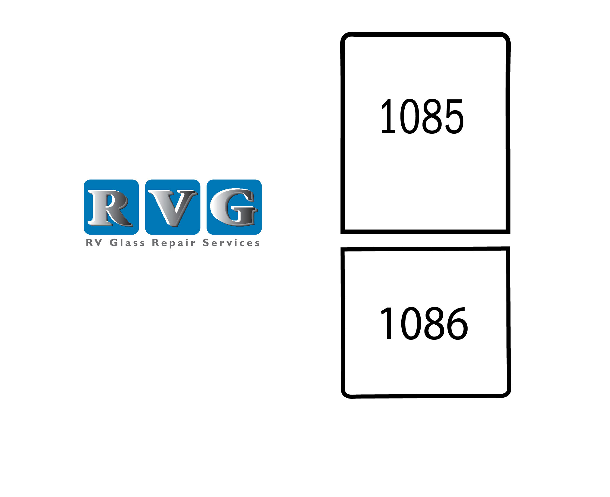 rv glass repair services